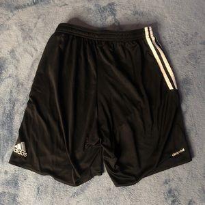 Adidas Men's Climacool Shorts (S)